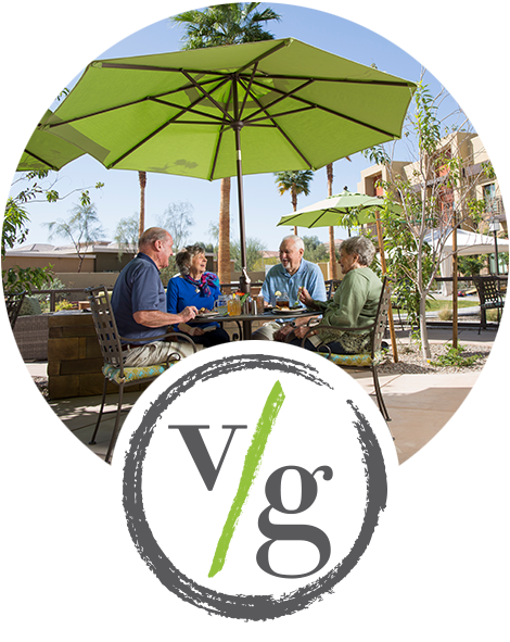 the veranda grille